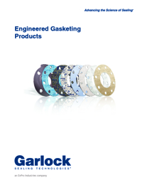 GARLOC Seals Gasket Series Catalogue